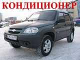 Омск Шевроле Нива 2012