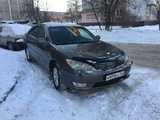 Новокузнецк Тойота Камри 2004