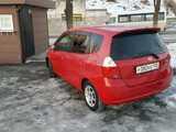 Владивосток Хонда Фит 2002