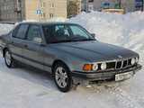 Междуреченск БМВ 7 серии 1993
