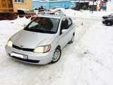 Новосибирск Тойота Платц 2001
