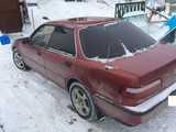 Новосибирск Хонда Интегра 1989