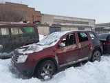 Новосибирск Рено Дастер 2013