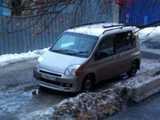 Челябинск Хонда Мобилио 2002