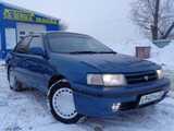 Барнаул Тойота Терцел 1992