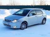Новосибирск Тойота Ранкс 2002