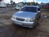 Хабаровск Тойота Аристо 1998