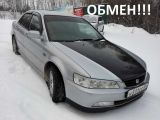 Новокузнецк Хонда Аккорд 2000