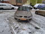 Москва Галант 2003