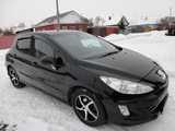 Омск Пежо 308 2008