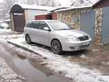 Краснодар Тойота Филдер 2003