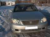 Челябинск Тойота Марк 2 2000