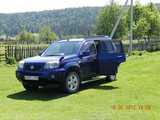 Уфа Х-Трейл 2003