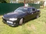 Волгодонск Тойота Марк 2 1995