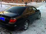 Барнаул Тойота Камри 2005