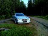 Сыктывкар E-Class 1998