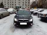 Москва Шкода Октавия 2012