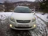 Владивосток Тойота Филдер 2011