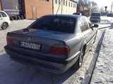 Омск БМВ 7 серии 2000