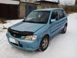 Улан-Удэ Мазда Демио 2002