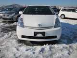 Находка Тойота Приус 2011