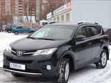 Мурманск Тойота РАВ4 2014