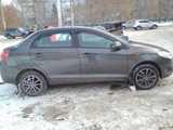 Омск Чери A13 2012