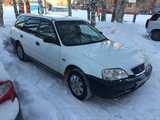 Кемерово Хонда Партнер 1996