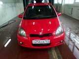 Краснодар Тойота Витц 2001
