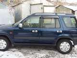 Барнаул Хонда ЦР-В 1996