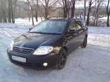 Омск Тойота Филдер 2002