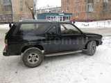 Новокузнецк Террано 1992
