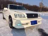 Комсомольск-на-Амуре Тойота Краун 2000