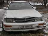 Артём Тойота Краун 1992