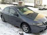 Иркутск Хонда Аккорд 2006