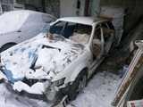 Иркутск Хонда Аккорд 2001