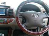 Иркутск Тойота Камри 2002