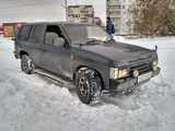 Новосибирск Террано 1993