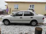 Кабанск Королла 1995