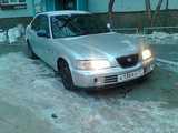 Абакан Хонда Аскот 1995