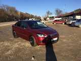 Джанкой Форд Фокус 2008