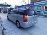 Улан-Удэ Тойота Виш 2004