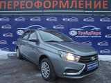 Москва  ВАЗ Веста 2016