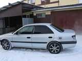Саяногорск Тойота Карина 1997