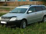 Улан-Удэ Тойота Филдер 2001