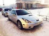 Красноярск Тойота Целика 2001
