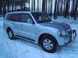 Екатеринбург Паджеро 2004