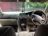Абакан Тойота Марк 2 1999