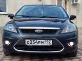 Кировское Форд Фокус 2010