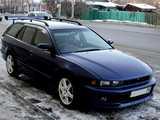 Иркутск Легнум 1997